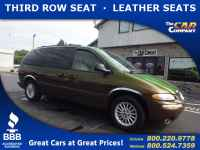 Used, 1999 Chrysler Town & Country 4dr 119